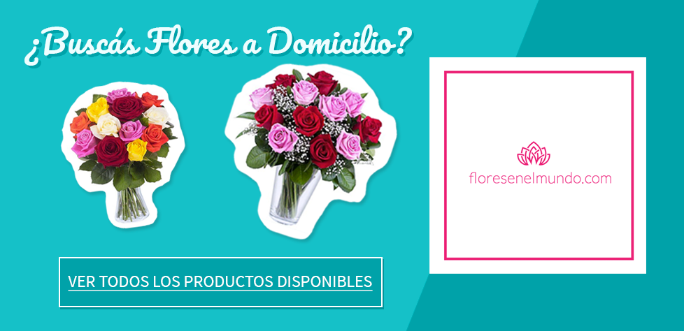 Ver todas las flores disponibles
