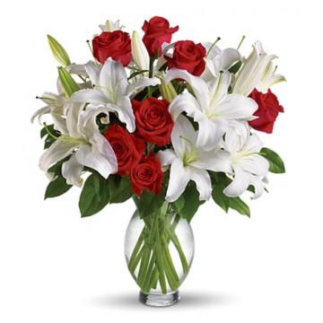 Las Flores Perfectas